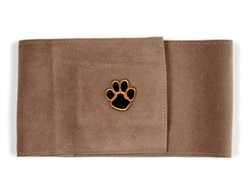 Fawn Paw Wizzer Bellybands