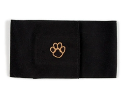 Black Paw Wizzer Bellybands