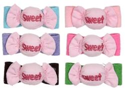Puffy Sweets Hair Bows