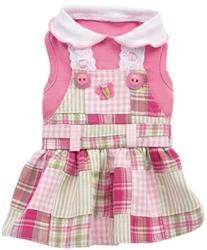 Ashley Dress by Ruff Ruff Couture®