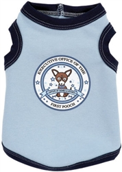 First Pooch Tank by Ruff Ruff Couture®