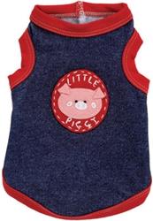 Little Piggie Tank by Ruff Ruff Couture®