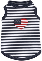 Love, American Style Tank by Ruff Ruff Couture®