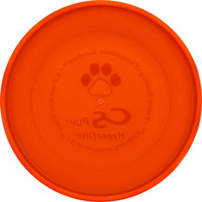 Competition Standard PUP Disc (Orange)