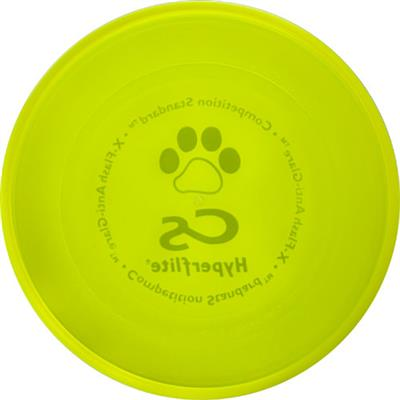 Competition Standard PUP Disc (Yellow)