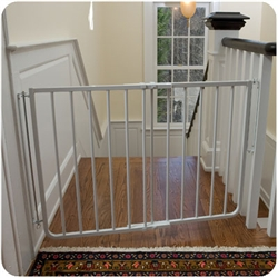 Stairway Special - Aluminum Gate