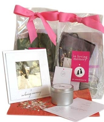 Dog Lovers Pet Sympathy Kit