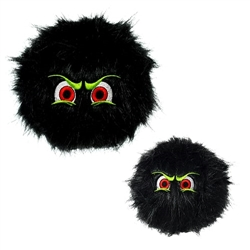 Silly Squeakers® iBalls™: Black-i