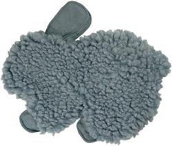 Flat N' Fuzzy Fleece Toys - Rabbit