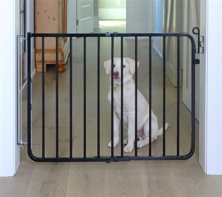 Autolock Gate - Aluminum