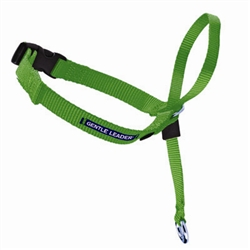 Gentle Leader® Headcollar in CLAMSHELL - Quick Release