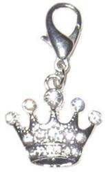 Crown 3 Charm