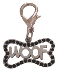 Woof Bone Charm