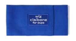 Wiz Claibone for Pups Wizzer Bellybands