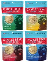 Charlee Bear® Dog Treats 16 Oz. Pouch