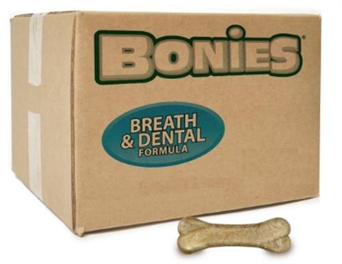 BONIES Natural Dental Health Multi-Pack LARGE (5 Bones / 11.15 oz)