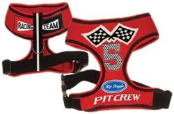 Racing Team Harness Vest