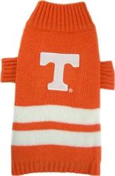 Tennessee Volunteers Dog Sweater