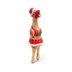 Christmas Henrietta