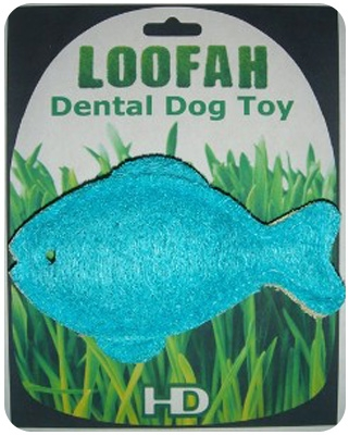 Fish Loofa