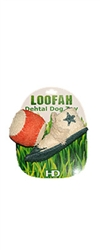 Athletic Combo - Sneaker & Med. Loofa Ball