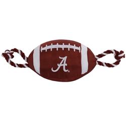 Alabama Crimson Tide Nylon Football Toy
