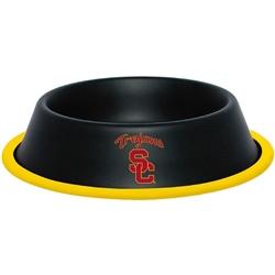 USC Trojans Dog Bowl