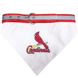 St. Louis Cardinals Collar Bandana