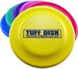 Tuff Disk