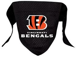 NFL Cincinnati Bengals Dog Bandana