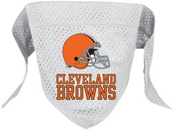 NFL Cleveland Browns Dog Bandana