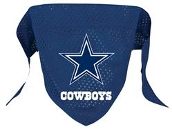 NFL Dallas Cowboys Dog Bandana