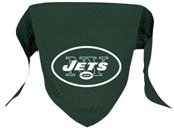 NFL New York Jets Dog Bandana