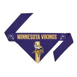 NFL Minnesota Vikings Dog Bandana