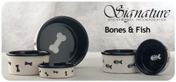 Bones & Fish Pet Set