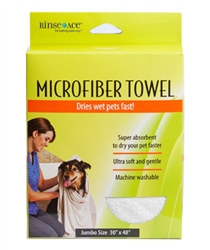 Microfiber XL Towel