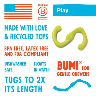 Bumi - Play Toy