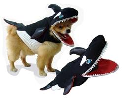 Killer Whale Costume