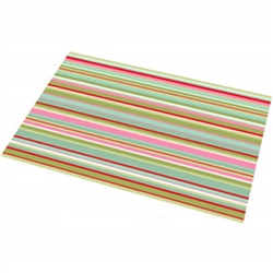Large Perfect Litter Mat - Safari Stripe