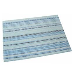 Large Perfect Litter Mat - Caribbean Stripe
