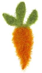 Carrot (Handmade)