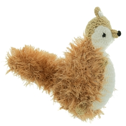 Squirrel (Handmade)