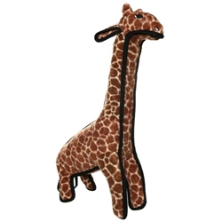Tuffy® Zoo Series - Girard Giraffe