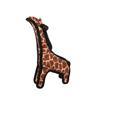 Tuffy® Zoo Series - Girard Giraffe