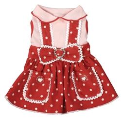 Love Me Dress by Ruff Ruff Couture®
