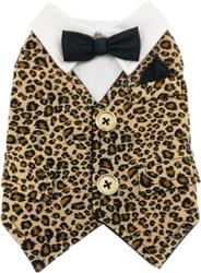 Frankie Vest by Ruff Ruff Couture®