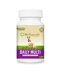 Daily Multi Tablets for Dogs (60 Tabs)
