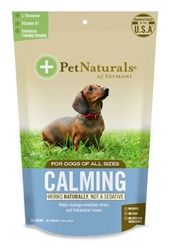 Calming for Dogs (30 count)