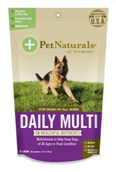 Daily Multi for Dogs (30 count)