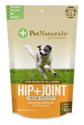 Hip & Joint for Dogs (60 count)